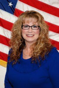 Board Member Wendy Baker