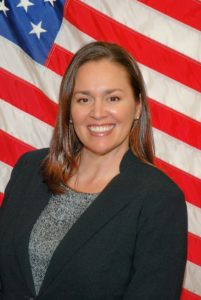Board Member Ashley Neumann