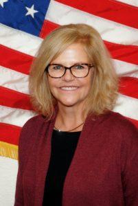 Board Member Michelle Sexton