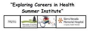 Health Careers Logo